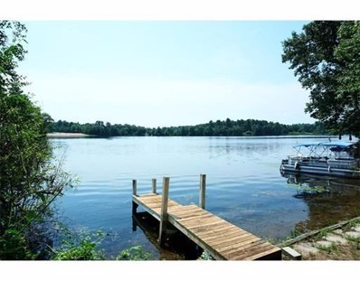 48 Pequot Point Rd, Westfield, MA 01085 - MLS#: 72376060