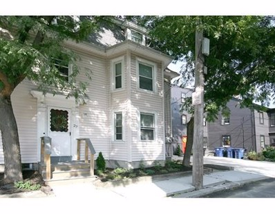 27 Turner St UNIT 1, Salem, MA 01970 - MLS#: 72376078