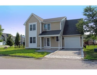 4 Murray Ln, Lowell, MA 01852 - MLS#: 72376082