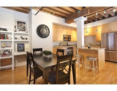 99-105 Broad Street UNIT 4B, Boston, MA 02110 - MLS#: 72376086