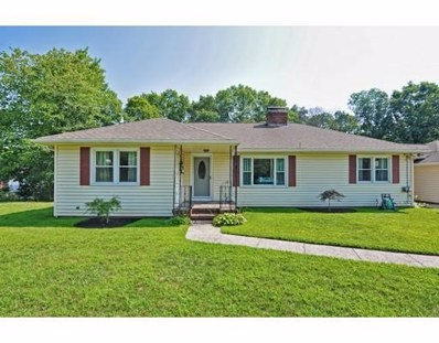 23 Mary Jane Avenue, Uxbridge, MA 01569 - MLS#: 72376111