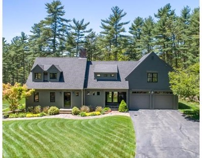 107 College Pond Rd, Plymouth, MA 02360 - MLS#: 72376131