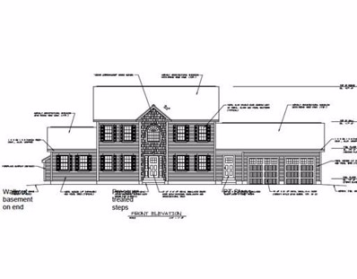 Lot A Frog Hollow Road, Westminster, MA 01473 - MLS#: 72376144