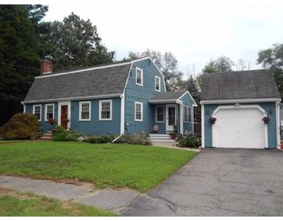2 Pine Glen Drive, North Reading, MA 01864 - MLS#: 72376150
