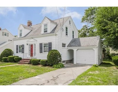59 George Road, Quincy, MA 02170 - MLS#: 72376155