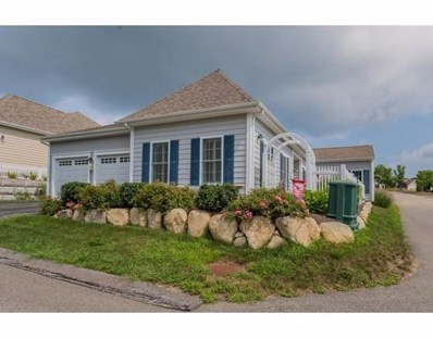 94 Old Field Rd UNIT 94, Plymouth, MA 02360 - MLS#: 72376156