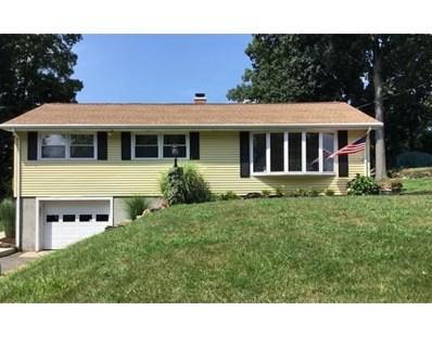 47 Downing Avenue, Holyoke, MA 01040 - MLS#: 72376171