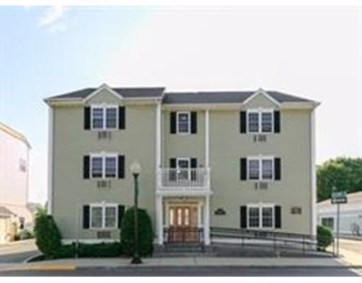 26 North Main St UNIT 3, Mansfield, MA 02048 - MLS#: 72376196
