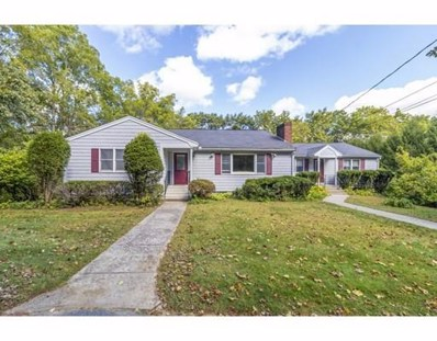 93 Powers Rd, Sudbury, MA 01776 - MLS#: 72376216