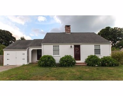 2 Pearl Street, Kingston, MA 02364 - MLS#: 72376217