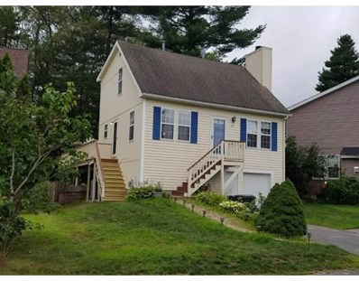 29 Lilac Cir UNIT 29, Marlborough, MA 01752 - MLS#: 72376228