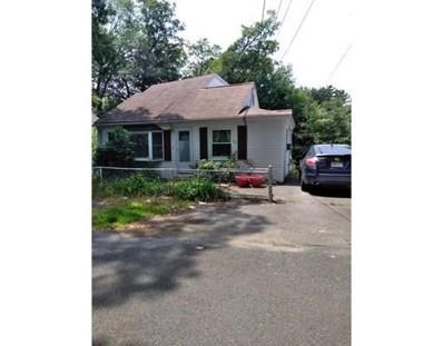 32 Edgewood Rd, Holbrook, MA 02343 - MLS#: 72376235