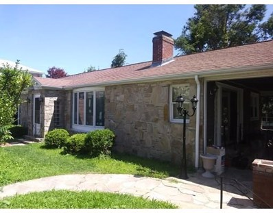 24 Cohasset St, Worcester, MA 01604 - MLS#: 72376236