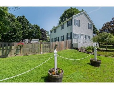 11 Pinedale Ave, Haverhill, MA 01830 - MLS#: 72376262