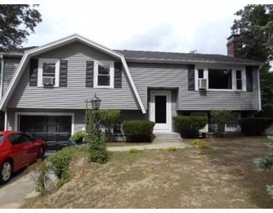 11 Seven Hills Rd, Plymouth, MA 02360 - MLS#: 72376270