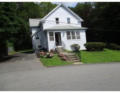 5 Modoc, Worcester, MA 01604 - MLS#: 72376280