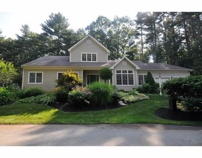 10 Chestnut Lane UNIT 10, Bedford, MA 01730 - MLS#: 72376283