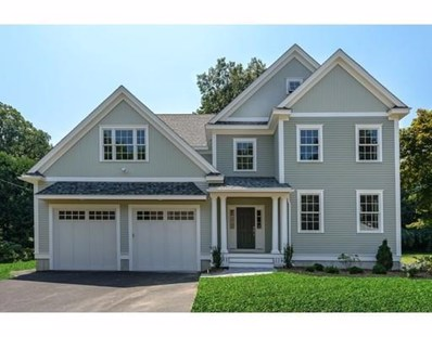 16 Wickham Road, Winchester, MA 01890 - MLS#: 72376288