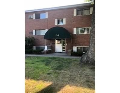 135 Creek St UNIT 3, Wrentham, MA 02093 - MLS#: 72376303
