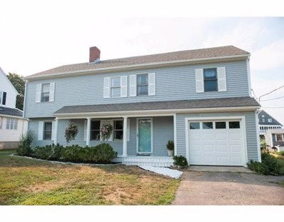 39 Wampatuck Avenue, Scituate, MA 02066 - MLS#: 72376317