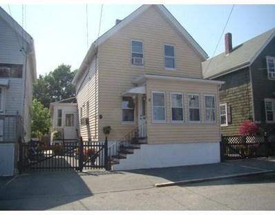 7 Thatcher, New Bedford, MA 02744 - MLS#: 72376338