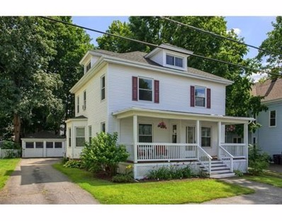 12 11TH Ave, Haverhill, MA 01830 - MLS#: 72376350
