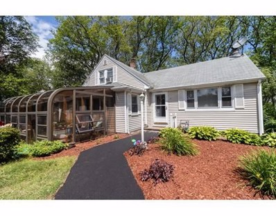 15 Fyrbeck Ave, Shrewsbury, MA 01545 - MLS#: 72376366