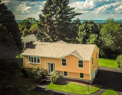 39 Mountain View Dr, Westborough, MA 01581 - MLS#: 72376384