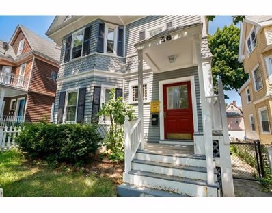 36 Msgr Patrick J Lydon Way UNIT 3, Boston, MA 02124 - MLS#: 72376413