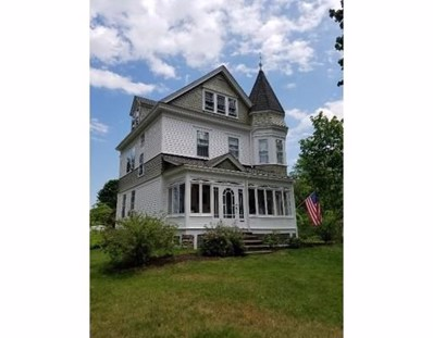 281 N Main St, Natick, MA 01760 - MLS#: 72376434