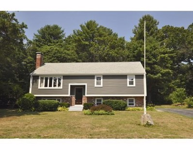 37 Musket Road, Plymouth, MA 02360 - MLS#: 72376435