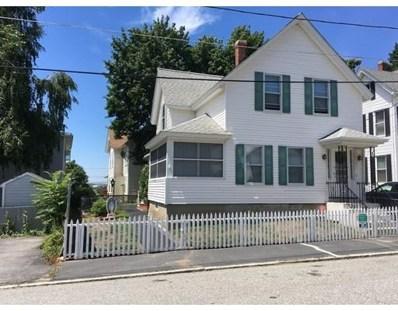 60 Varnum Street, Lowell, MA 01850 - MLS#: 72376447
