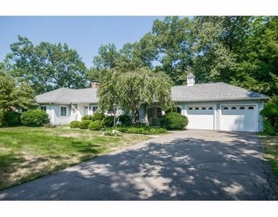 36 Overlook Dr, Springfield, MA 01118 - MLS#: 72376448
