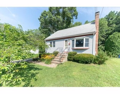26 Henzie Street, Reading, MA 01867 - MLS#: 72376453