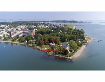 9 Edwards Ln, Quincy, MA 02169 - MLS#: 72376460