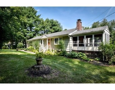 191 South Main Street, Sherborn, MA 01770 - #: 72376469