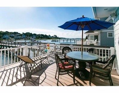 33 Central Ave UNIT 4, Scituate, MA 02066 - MLS#: 72376483
