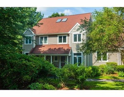 8 Kendalls Mill UNIT 8, Woburn, MA 01801 - MLS#: 72376485