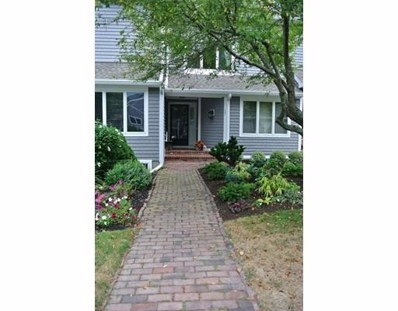 40 Driftway UNIT 17, Scituate, MA 02066 - MLS#: 72376492