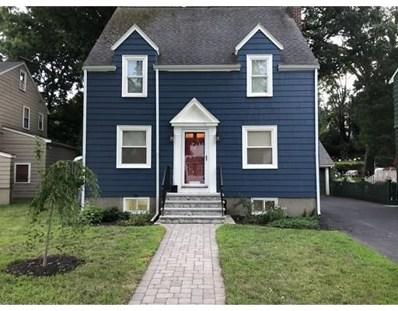 25 Wildwood Rd, Medford, MA 02155 - MLS#: 72376509