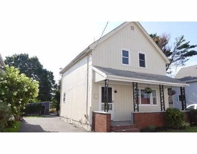 98 Sprague St, Boston, MA 02136 - MLS#: 72376521
