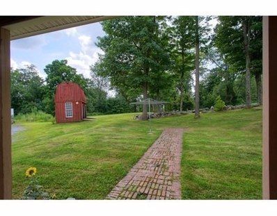 435 Partridge St, Gardner, MA 01440 - MLS#: 72376545