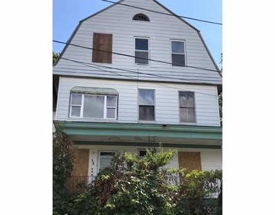 12 Merrill Rd, Worcester, MA 01606 - MLS#: 72376546
