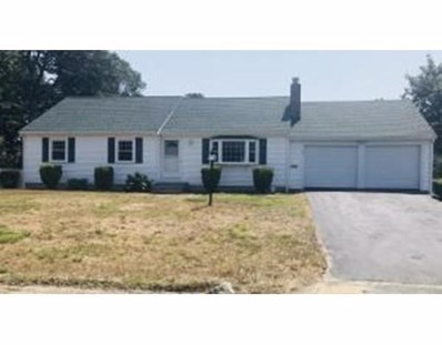 63 Captain Small Rd, Yarmouth, MA 02664 - MLS#: 72376577