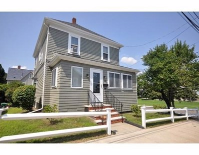 22 Wheelock St, Winthrop, MA 02152 - MLS#: 72376589