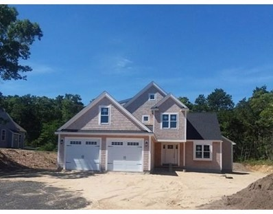 18 Ridgehill Ln, Bourne, MA 02562 - MLS#: 72376593