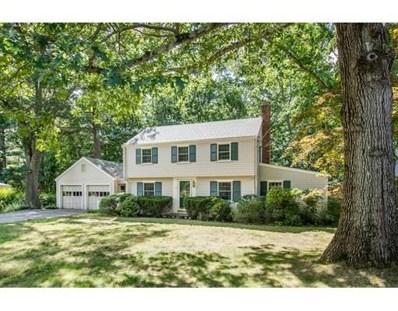 48 Birch Tree Drive, Westwood, MA 02090 - MLS#: 72376641