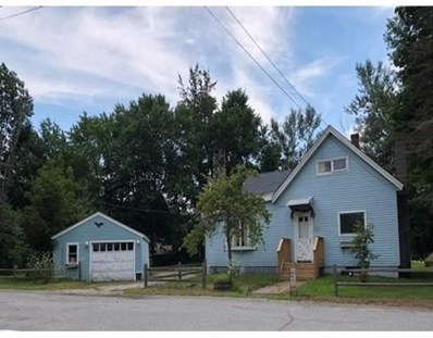 3 Cottage Street, Templeton, MA 01468 - MLS#: 72376649