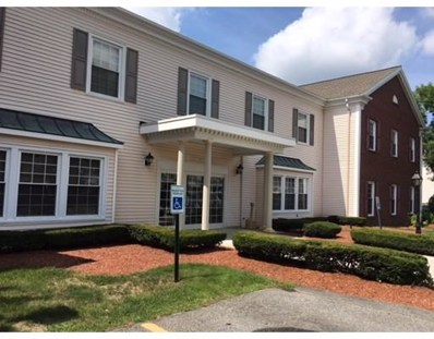 575 Turnpike Street UNIT 15A, North Andover, MA 01845 - MLS#: 72376655