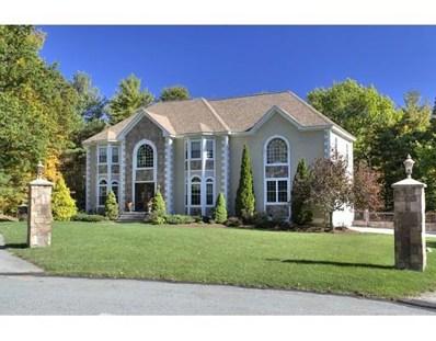 7 Tilton Terrace, Salem, NH 03079 - MLS#: 72376663